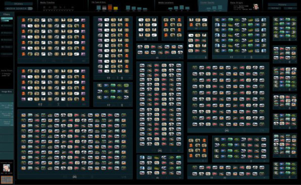 How DARPA Deals With Its Overwhelming Stockpile Of Photos