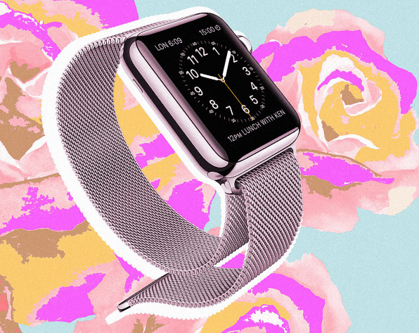 The Apple Watch Is Doing Splendidly If You Completely ...
