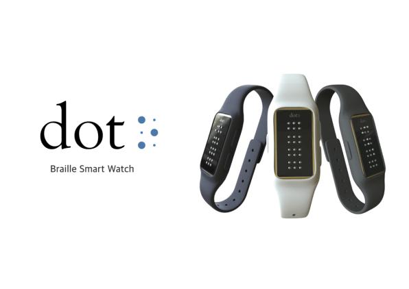 No, This $300 Braille Smartwatch Won't Revolutionize ...