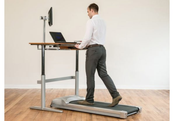 Standing Work Stations Are Older Than You Think And Here