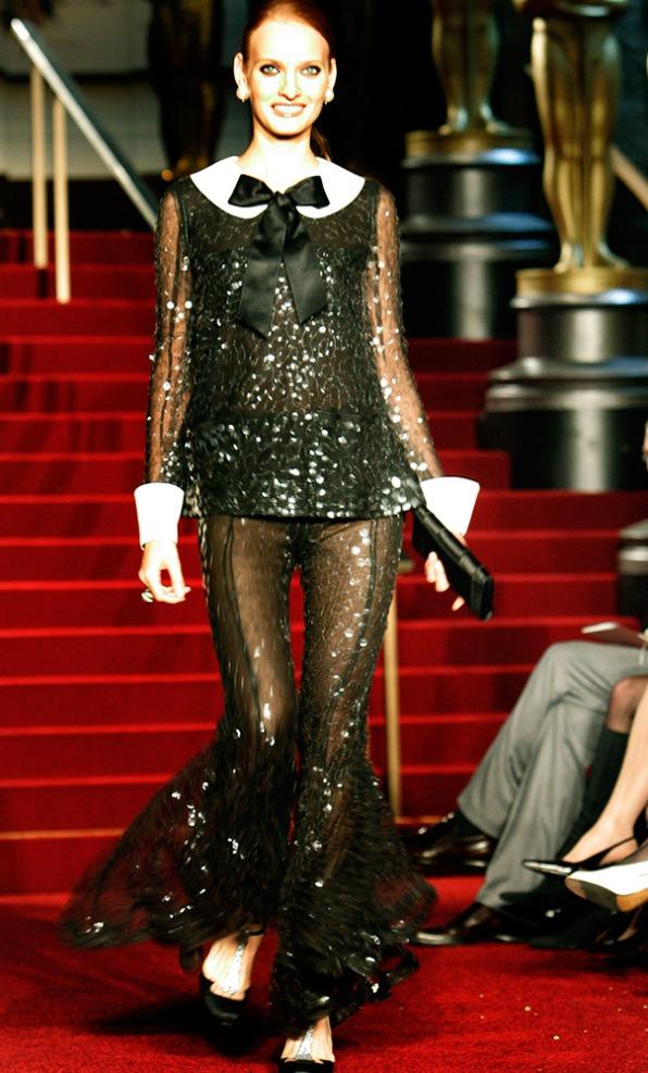 Arnold Scaasi, Legendary Fashion Designer To First Ladies -5556