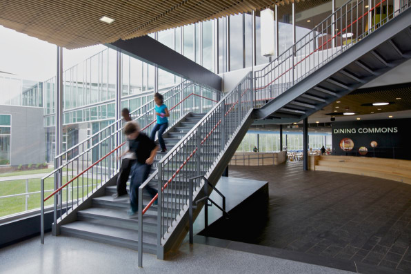 how smarter school architecture can help kids eat healthier food tom daly