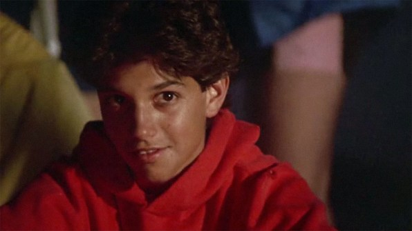 watch this video essay that convincingly argues daniel is the villain  fact the true villain of karate kid not johnny not the rest of the cobra kai not miyagi well be partially miyagi turner does not have such nice