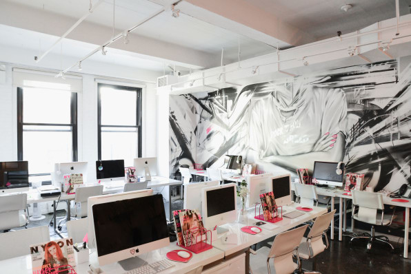 Creative Office Designs 5 creative design solutions to fix the open office