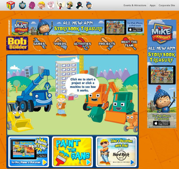 Category:Hit Entertainment | Bob The Builder Wiki | Fandom