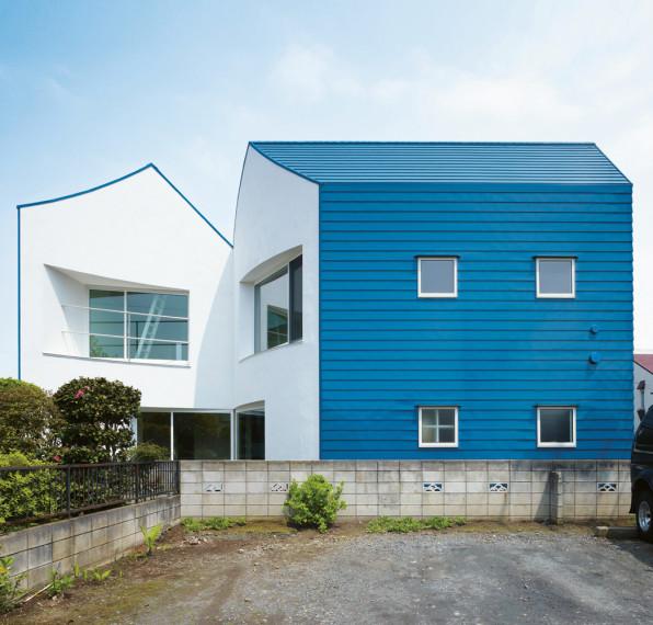 10 Audaciously Modern Japanese Houses
