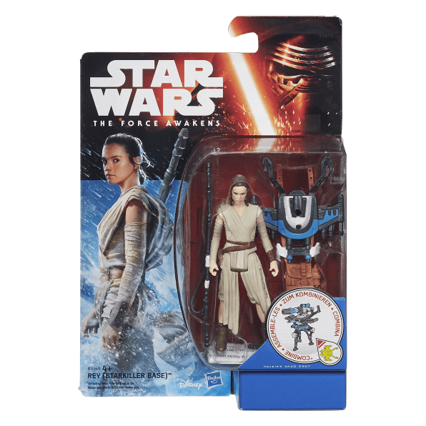 War Toys For Girls : Meet the most powerful force in star wars universe