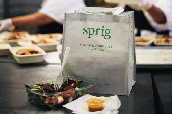 The rd behind meal delivery startup sprigs new recipes different eats for different folks forumfinder Images