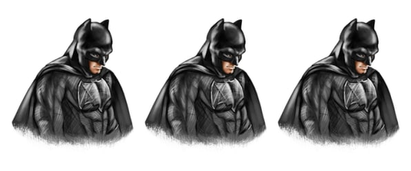 How To Use Facebooks New Batman V Superman Dawn Of Justice Emojis