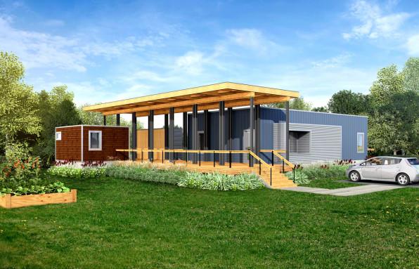 solar homestead