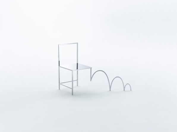 Bon Now, Here Comes The Prolific Japanese Design Firm Nendo, Applying That  Language To A Bunch Ofu2026 Chairs? For The Upcoming Milan Design Fair, Nendo  Created 50 ...