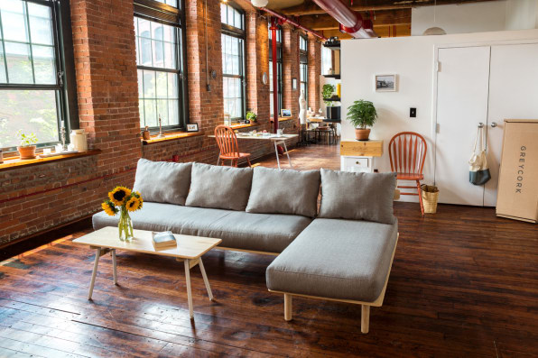 5 Flat Pack Furniture Companies That Are Cooler Than Ikea