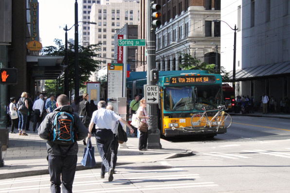 Walkable Cities Are Better By Almost Any Metric Here Are
