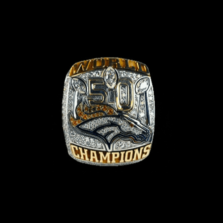 championship custom top railsplitters lmu rings