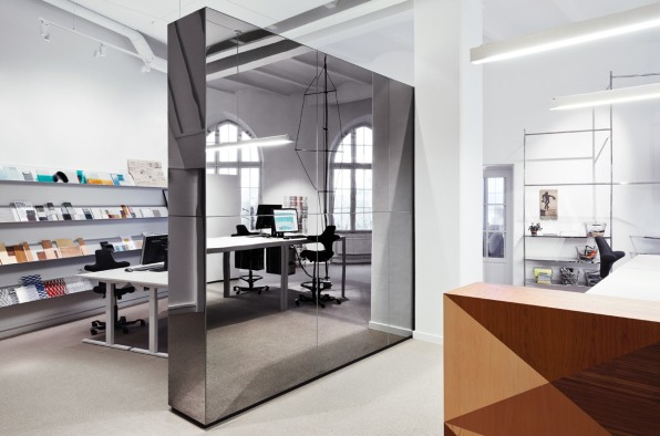 Lessons on designing for creativity from 16 of the world s for Best office design in the world