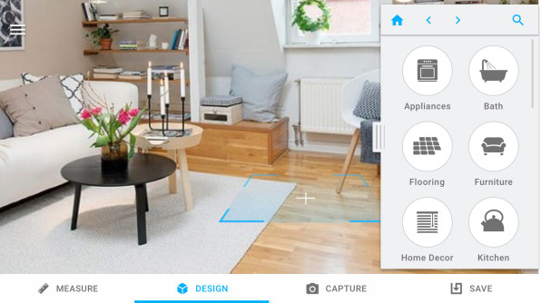 Lowe S Tangos With Google To Help You Remodel Your Home In