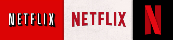 No, Netflix hasn't replaced its old logo | PR Week