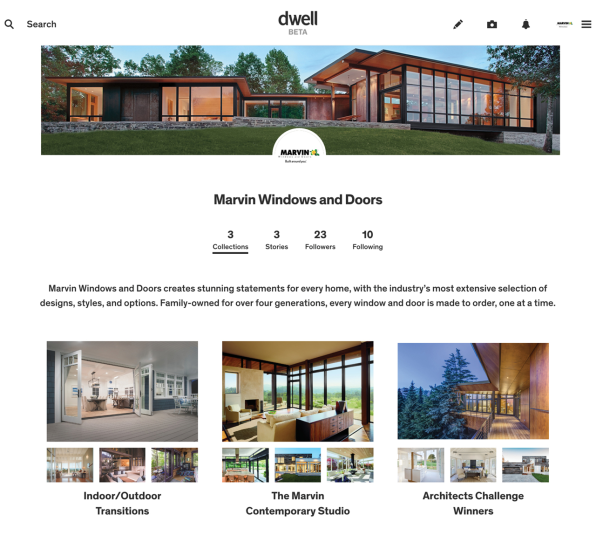 Dwell.com Relaunches As A Social Network For The Design-Obsessed