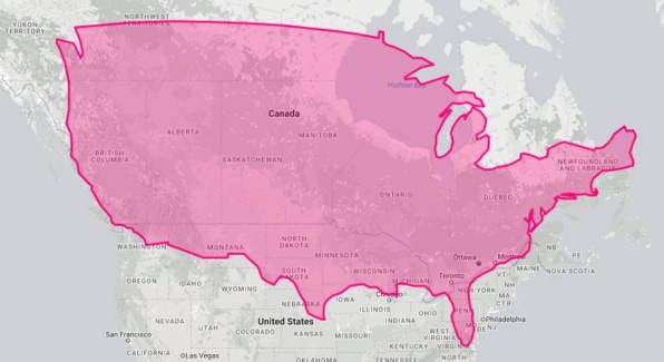 What You Thought You Understood About The World Map Is Wrong - World map of the united states