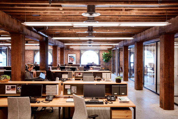 Superb Last Year, West Elm Launched Workspace, An Office Furniture Line Developed  In Partnership With Inscape. Instead Of The Institutional Look Associated  With A ...