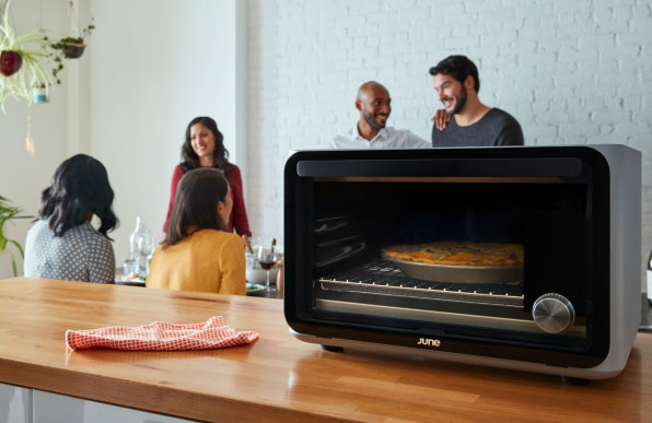 This 1 500 Toaster Oven Is Everything That S Wrong With