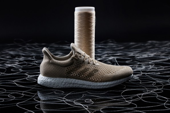 You Ll Be Able To Recycle Most Of The Shoe Inside Your Own Home Sole At Least In Prototype Is Not Made From New Material