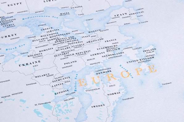 Pentagram redesigns the world and tests your geography skills according to a pentagram blog post the up side down map project is designed to call into question the orthodoxy of the world map itself a consequence of gumiabroncs Choice Image