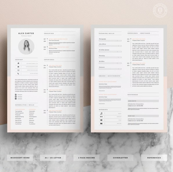 The Ultimate Checklist For Digitally Upgrading Your Resume