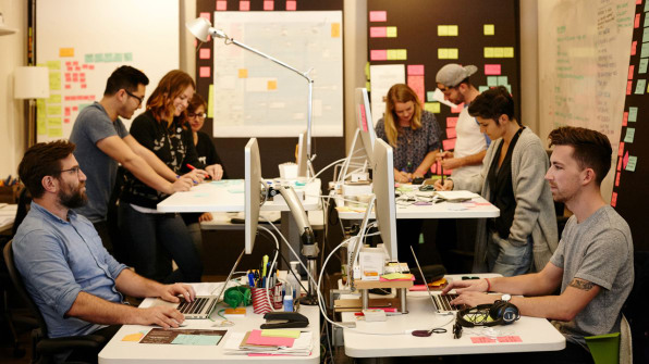 Ideo studied innovation in 100 companies here s what it found for Ideo product development
