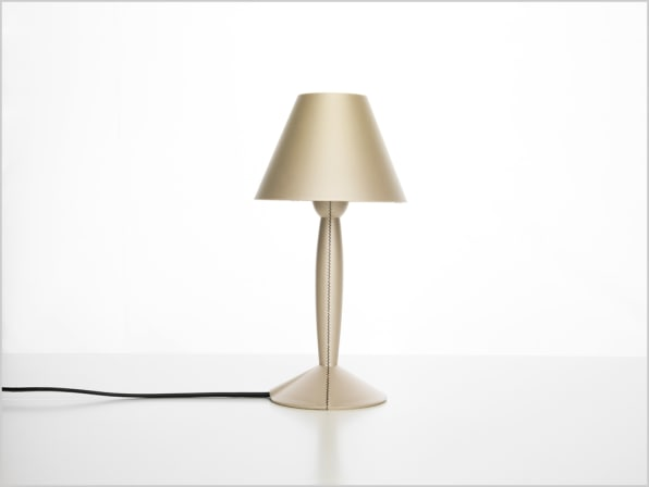 Philippe starck s miss sissi lamp now made from sugar waste - Philippe starck lamparas ...