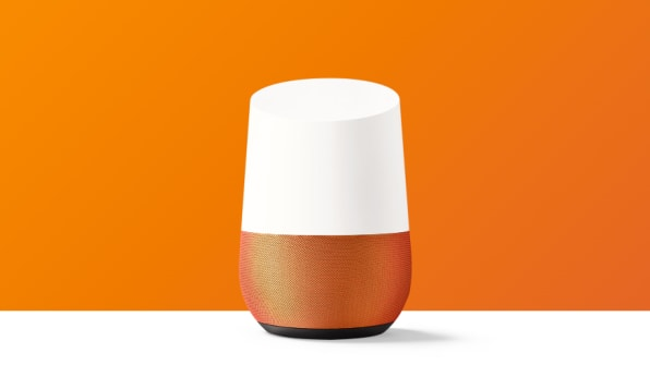 Google Home Recognizing Other Voices