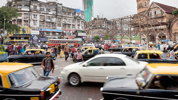 Inside India S Plans To Leapfrog The Western Model Of Car
