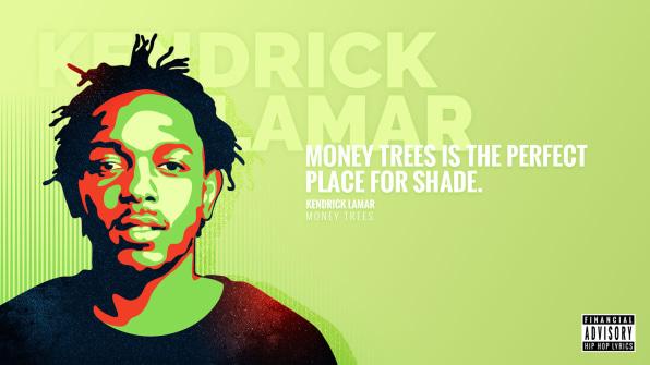 Famous rap lyrics
