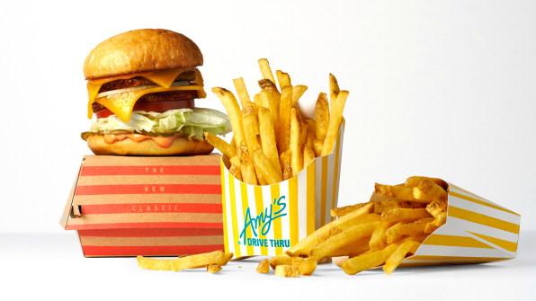 Fast Food Petaluma