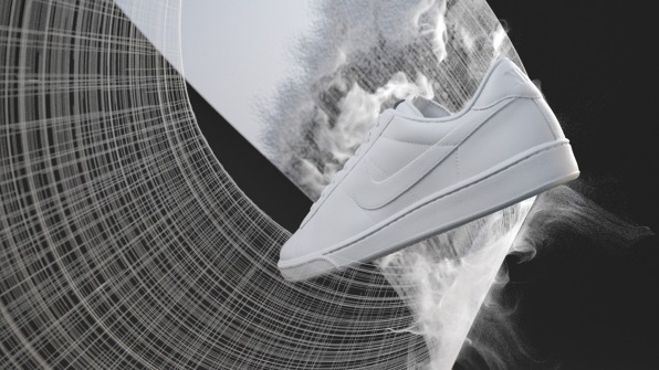 Nike Believes That Sustaility Is The World S Greatest Innovation Challenge Photo First Shoe
