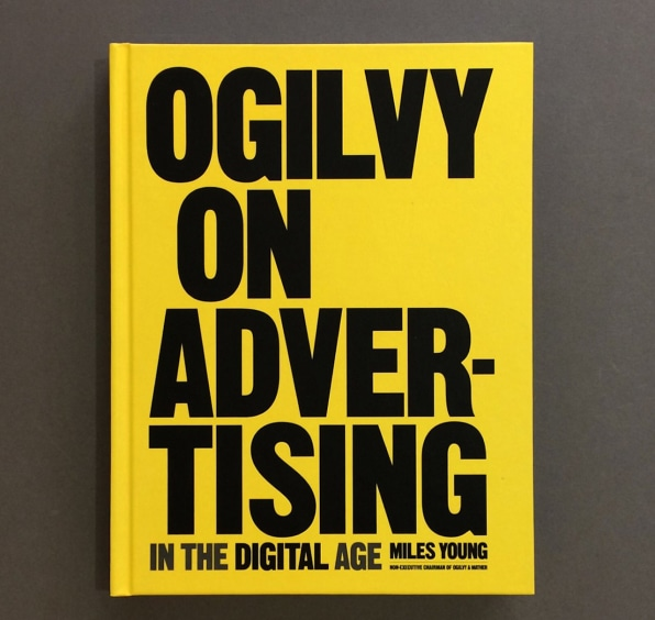 contributions of david ogilvy to advertising David ogilvy is knows as the father of modern day marketing and his unique advice on advertising are more valuable today than ever before.