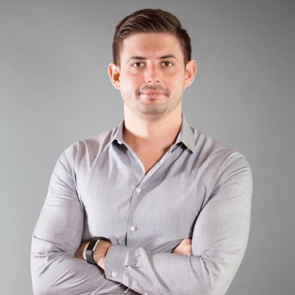 Kevin Gibbon, CEO of SHYP