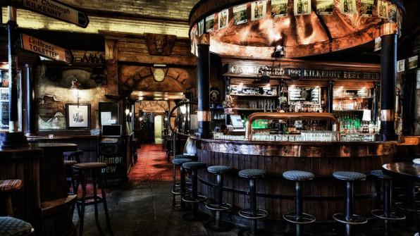 Secrets Of A Professional Pub Designer