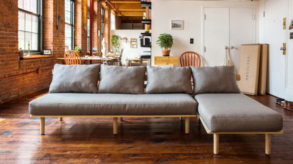 The Elusive Dream Of Affordable Flat Pack Furniture