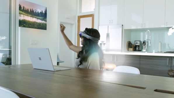Exclusive: Behind Fluent Design, Microsoft\'s Vision For The Future Of