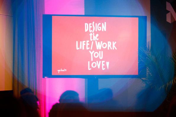 Designing Your Life Today Com Dream