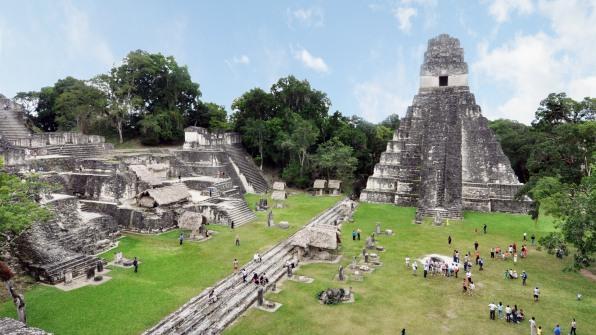 Guatemalan mayan fucking a young european blonde pussy - 3 2