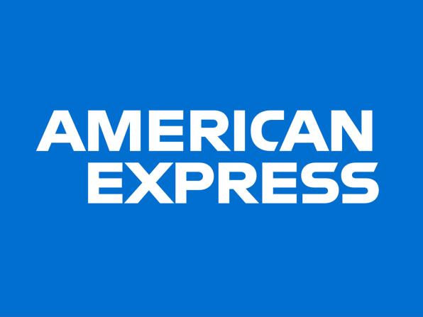 American Express Gets Its First New Logo In Over 40 Years