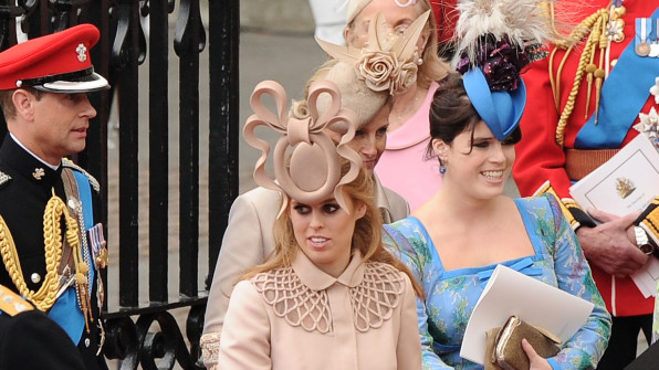 The Real Reason Fancy British Hats Are Called Fascinators