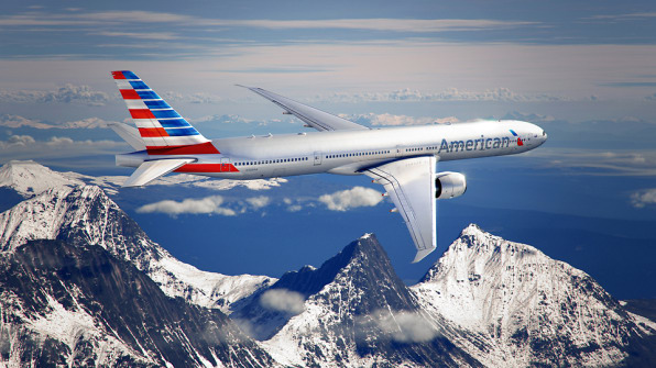 american airlines flight change fee waiver