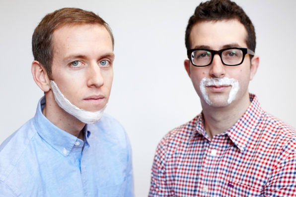 Can The Warby Parker Model Reinvent Shaving, Too?