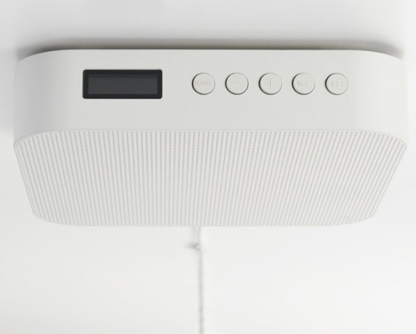 Muji's Iconic CD Player, Redesigned For The MP3 Age