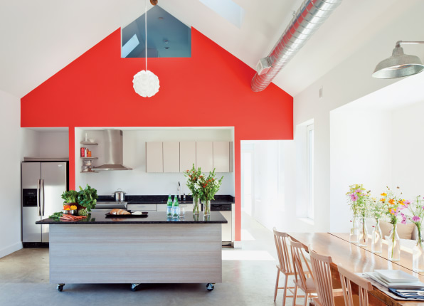 Peek Inside 8 Of The World's Greenest Homes
