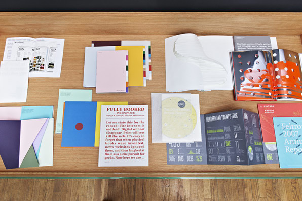 A Book That Celebrates The Tactile Thrills Of Print