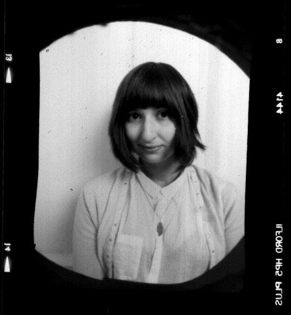 Kickstarting: A Pinhole Camera Made Of Cardboard
